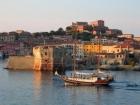 Elba, Ischia & Capri