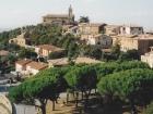 Nel cuore della Toscana