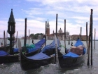 Venice and the Lagoon Islands