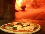 Campania - Pizza, Mozzarella-Cheese and wine