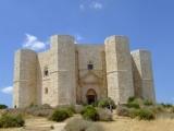 Apulien - Die Strasse der Schloesser und Kathedralen