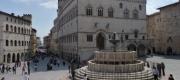 Umbria, nature, landscape and religion