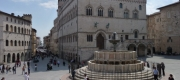 Umbria, natura, paesaggio e religiosità