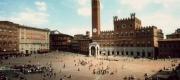 Siena e il cuore della Toscana
