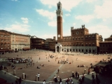 Siena and the heart of Tuscany