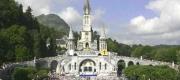 Lourdes & Santiago di Compostela und noch mehr....