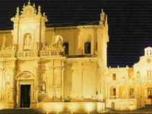 Lecce Piazza