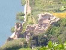 Lago D'Averna