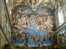 Roma Capella Sistina