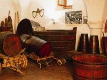 Caldaro Museo del Vino