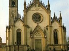 San Daniele Chiesa
