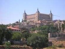 Toledo - Castello