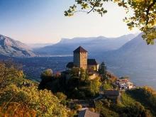 Merano Castello